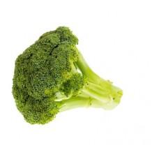 Organic Brocolli